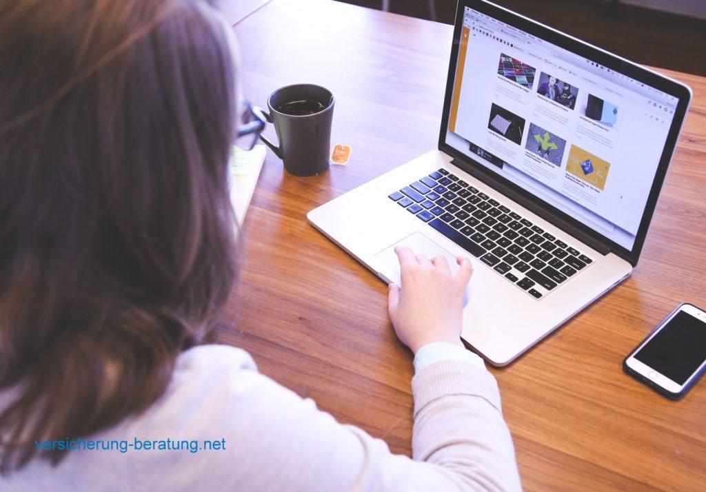 Haftpflichtversicherung für Online-Händler, Vermögensschaden-Haftpflicht